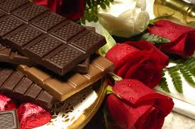 valentineschocolate