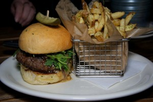 king's burger kings row